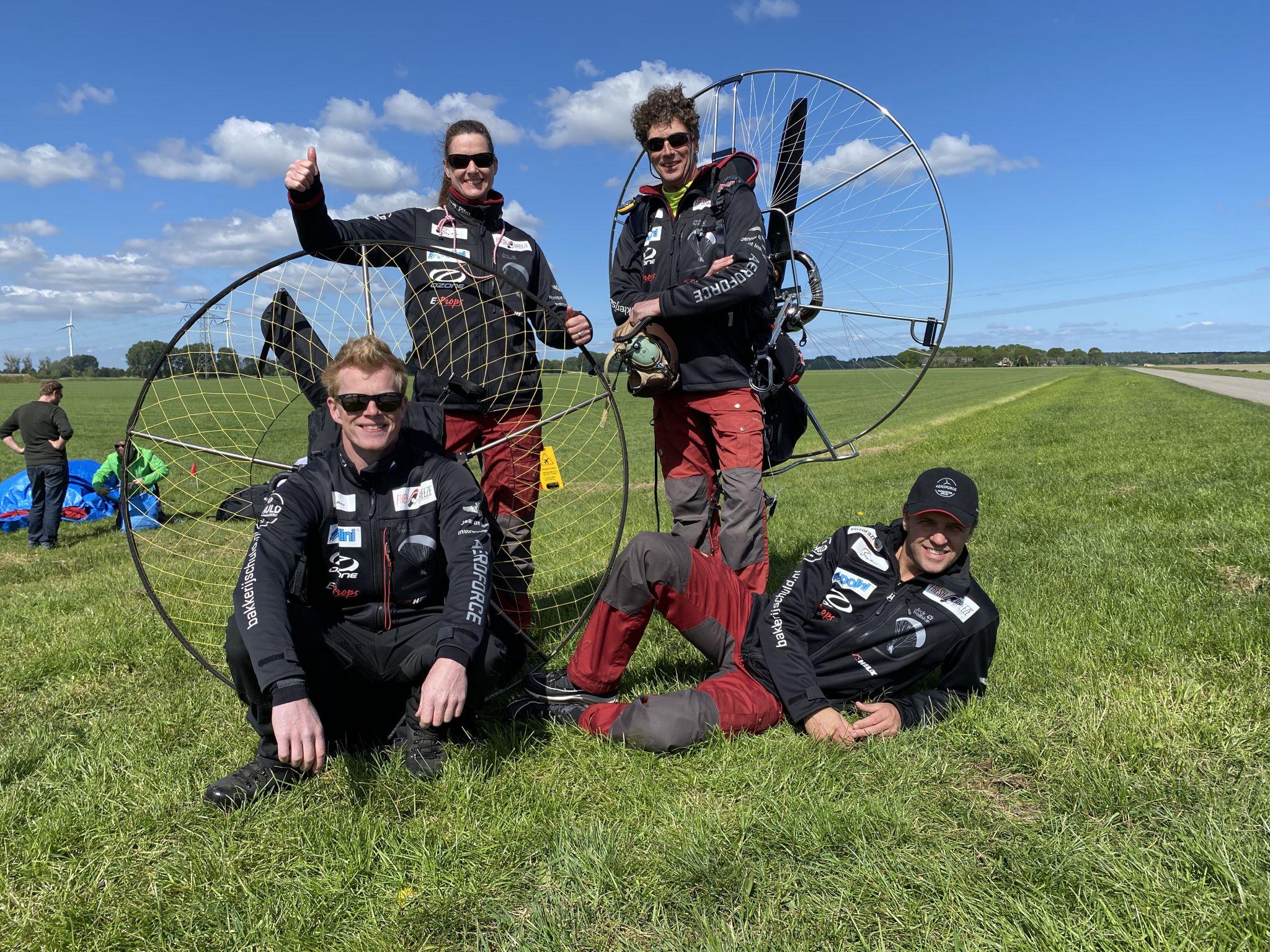 Team AeroForce